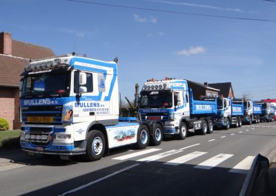 truckrun neerlinter 2012